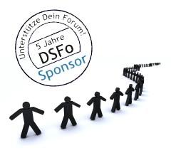 DSFo-Sponsoren